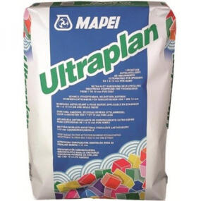 Ultraplan 23 kg - autolivellante