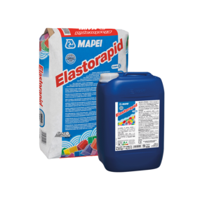 Elastorapid -kit da 31,25 Kg-